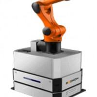 博众搬运式AGV、IGV TR-200-P4L智能运输平台