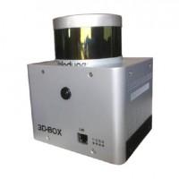 3D-BOX 三维SLAM激光扫描仪