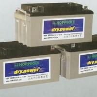 荷贝克 固定式铅酸蓄电池