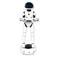 洼赛智能送餐机器人