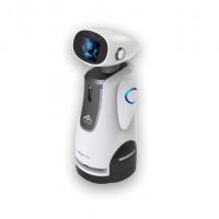 智山巡检机器人