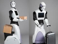 中国服务型机器人发展现状及趋势