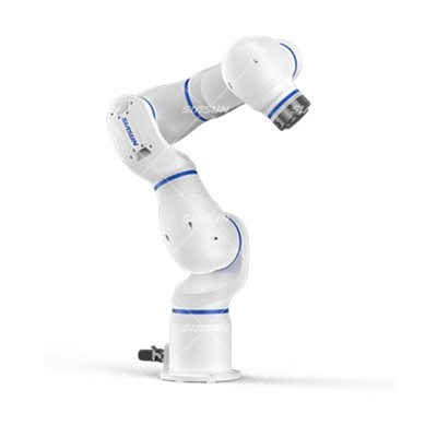 SCR3 协作机器人