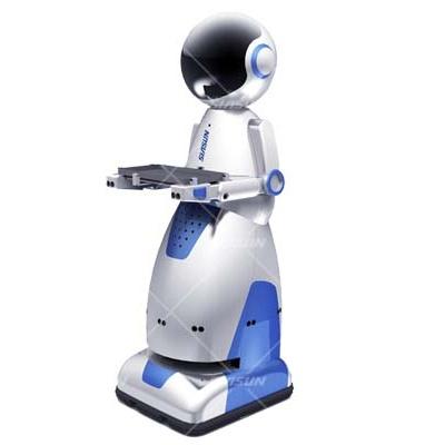 松果Ⅰ号 促销导购机器人