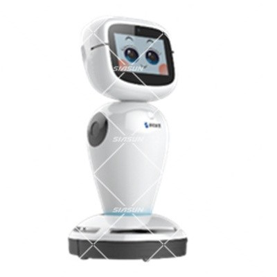 智能平台型机器人