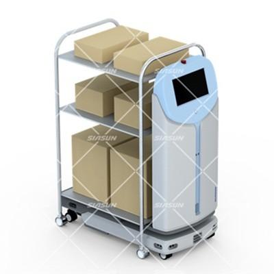 医院物流配送机器人