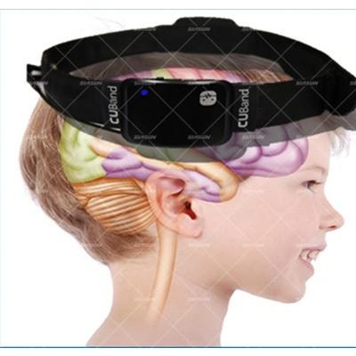 脑波控制机器人