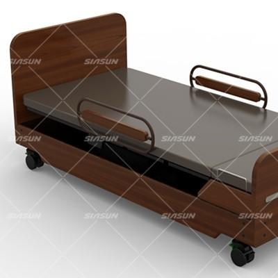 下床辅助护理床