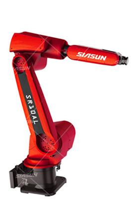新松机器人自动化股份有限公司