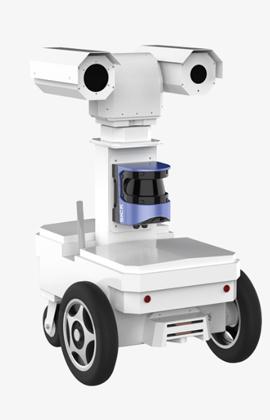 上海仙知机器人科技有限公司