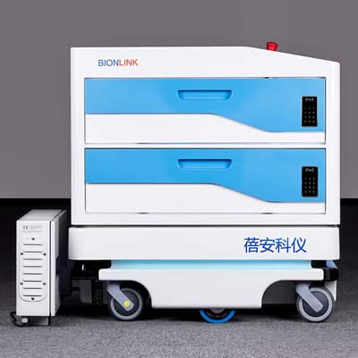 机器人充电桩