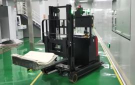 易行机器人应用案例系列视频一 (231播放)