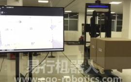 易行机器人应用案例系列视频二