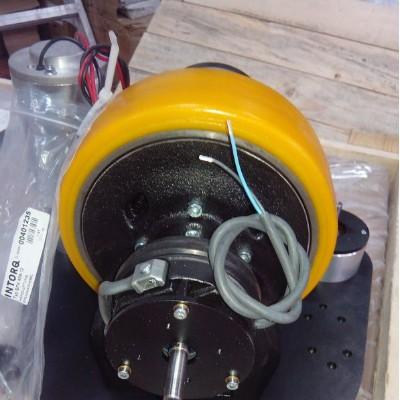 意大利CFR驱动轮,应用于智能生产线上。—MRT05可定制