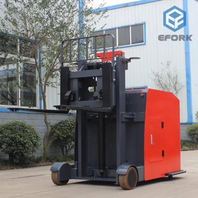 2吨平衡重式叉车AGV本体-专业AGV车体制造商