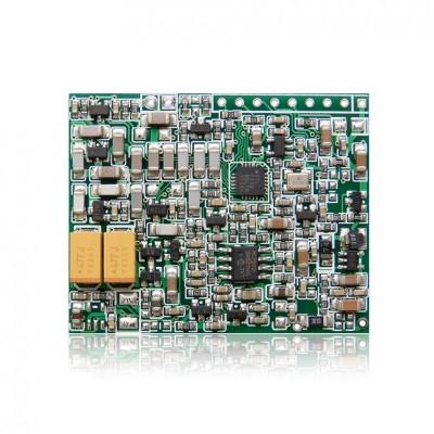 RFID低频125/134.2K双频动物管理读卡模块