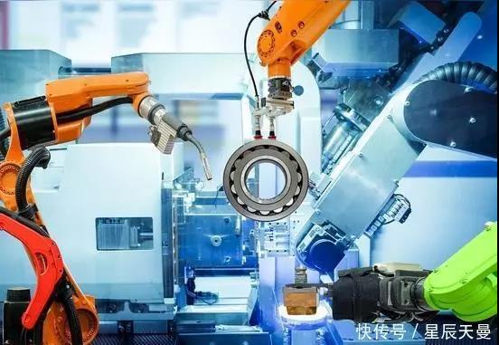 5 major trends in industrial robots in the future - company