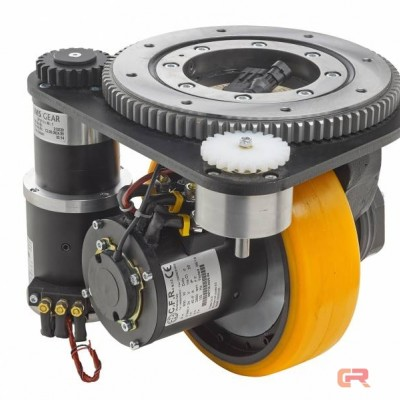 西安 AGV小车7T负载 意大利CFR驱动轮 行业领军品牌