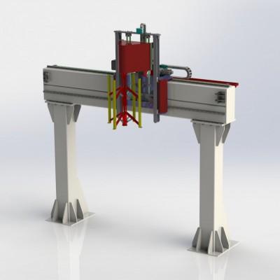 桁架机械手