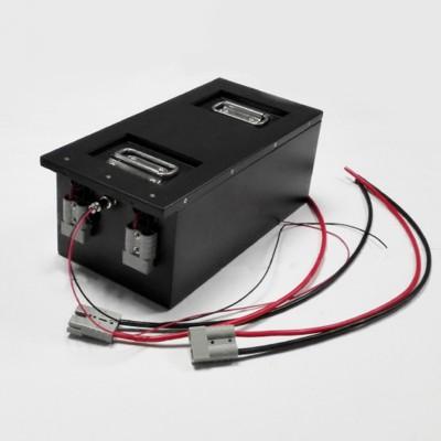 泊车机器人锂电池 电动无人驾驶物流车动力电池