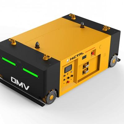 上海汇聚OMV牵引式机器人