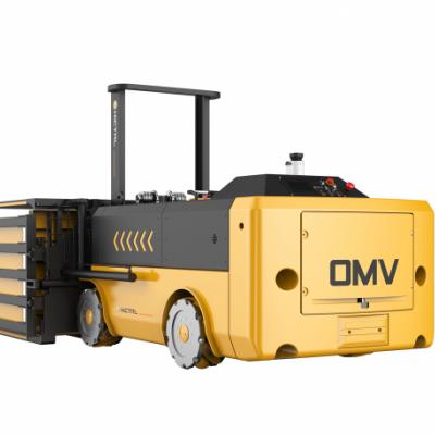 上海汇聚OMV轮胎搬运车