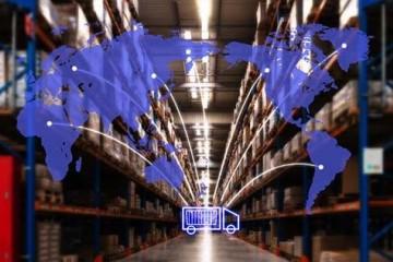 AGV智能仓储系统解决方案为企业增加了哪些管理优势?