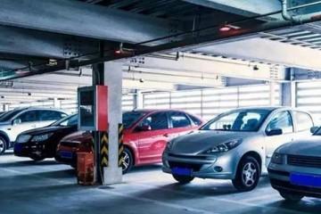 城市停车建设短板,智能停车机器人柔性增加车位供给