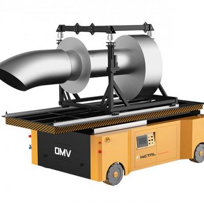 上海汇聚OMV飞机发动机安装设备