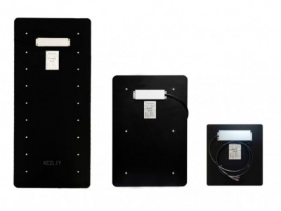 RFID低频134.2K动物耳标阅读器HDX/FDX读卡器