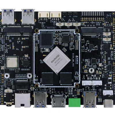 LBD3399多功能行业应用板