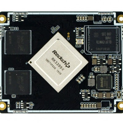 LCB3399K工业级宽温超小尺寸全功能核心模块