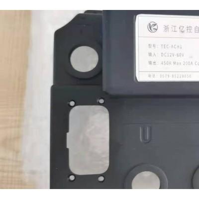 中国自主品牌TEC驱动器-替代柯蒂斯产品