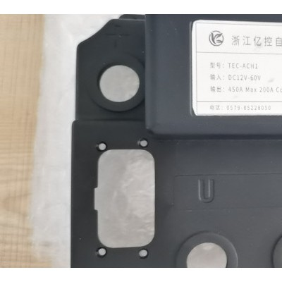 进口驱动器替换产品TEC品牌-叉车行业驱动器提供