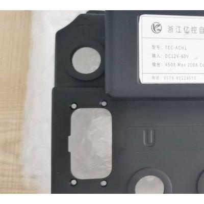 国产叉车行业驱动器-专业替代进口品牌柯蒂斯驱动器ZAIP