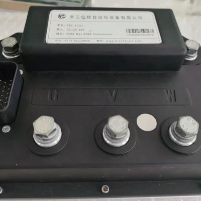 航天军工叉车驱动器-国产自主研发TEC品牌-替代柯蒂斯驱动器