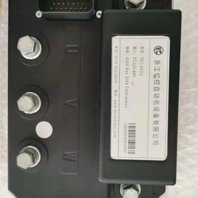 工业agv叉车驱动器选型-TEC品牌替代进口驱动器厂家