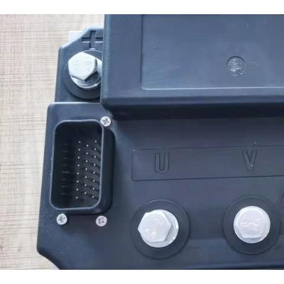工业agv行业叉车驱动器选型-TEC品牌替代进口品牌