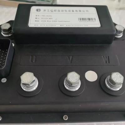 中国自己的品牌驱动器TEC替代进口驱动器柯蒂斯ZAPI