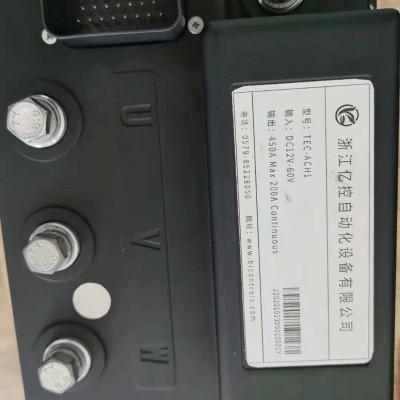 叉车agv驱动器运行靠的是伺服驱动器的好坏TEC品牌驱动器