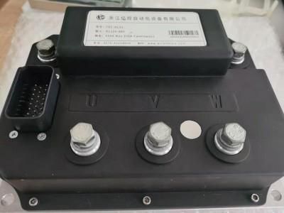 叉车行业agv驱动器选型-ACH系列提供TEC品牌
