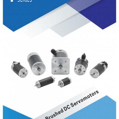 西安唯金科技高精度伺服电机  高强磁伺服电机厂家